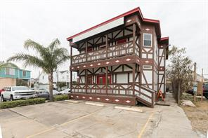 Houston Home at 3328 Broadway Boulevard Galveston , TX , 77550 For Sale