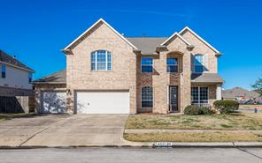 4501 lakefront terrace drive, pearland, TX 77584