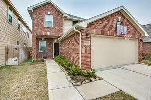 Houston Home at 14274 Pointa Vera Drive Houston , TX , 77083-1664 For Sale