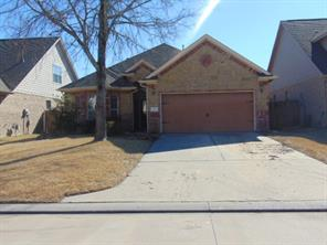 Houston Home at 232 Country Crossing Circle Magnolia                           , TX                           , 77354-3519 For Sale