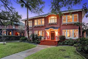 Houston Home at 218 Avondale Street Houston , TX , 77006-3216 For Sale