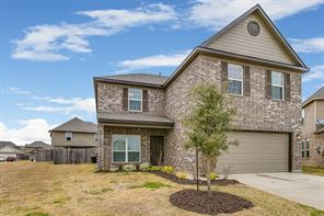 Houston Home at 18314 Harvest Star Court Houston , TX , 77084-3591 For Sale