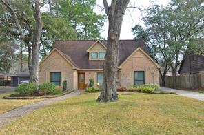 Houston Home at 3330 Three Pines Drive Kingwood                           , TX                           , 77339-2231 For Sale