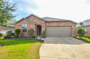 Houston Home at 8114 Silent Deep Rosenberg                           , TX                           , 77469-1699 For Sale