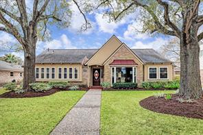 Houston Home at 14523 Oak Bend Houston                           , TX                           , 77079 For Sale