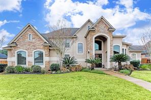 Houston Home at 13823 Nathan Ridge Lane Cypress                           , TX                           , 77429-6454 For Sale