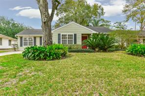 Houston Home at 1126 Woodhill Road Houston , TX , 77008-6317 For Sale