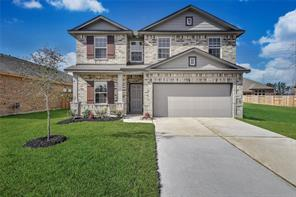 Houston Home at 15415 Mirror Creek Drive Humble                           , TX                           , 77346 For Sale