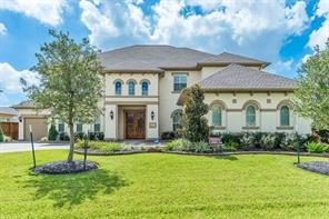 Houston Home at 2202 Granite Brook Lane Katy                           , TX                           , 77494-3865 For Sale