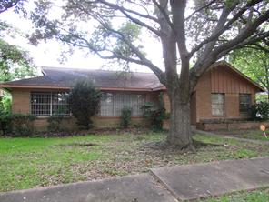 8103 glenvista street, houston, TX 77061