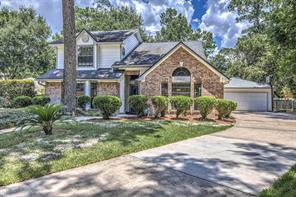 Houston Home at 4115 Garden Lake Drive Kingwood                           , TX                           , 77339-1925 For Sale