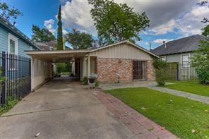 Houston Home at 1244 Oxford Street Houston , TX , 77008-7070 For Sale