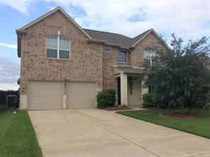 Houston Home at 1935 Golden Creek Lane Richmond                           , TX                           , 77469 For Sale