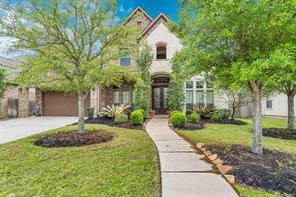 Houston Home at 4802 Bell Mountain Drive Katy                           , TX                           , 77494-5298 For Sale