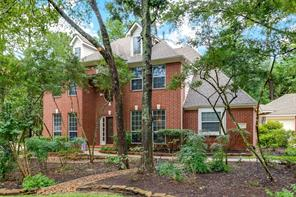 Houston Home at 163 Westwinds Circle The Woodlands                           , TX                           , 77382-5329 For Sale
