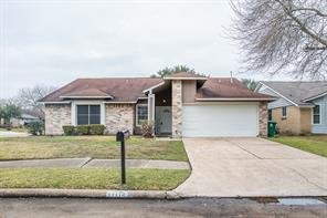 Houston Home at 11114 Llama Lane Stafford                           , TX                           , 77477-1257 For Sale
