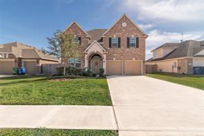 Houston Home at 1430 Barras Street Alvin , TX , 77511-4300 For Sale