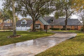 Houston Home at 18622 Carriage Court Houston                           , TX                           , 77058-4016 For Sale