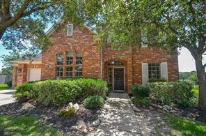 Houston Home at 21703 Colonial Bend Lane Katy                           , TX                           , 77450-1027 For Sale