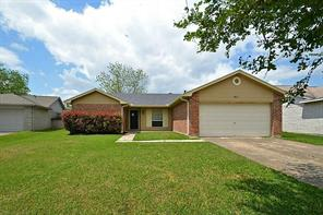 Houston Home at 1122 Melford Avenue Pearland , TX , 77584-2316 For Sale