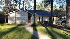 Houston Home at 2155 Little Cedar Drive Kingwood                           , TX                           , 77339-1714 For Sale