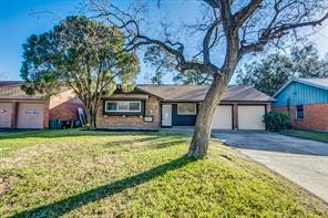 2933 kingston drive, texas city, TX 77590