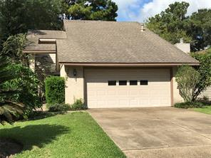 Houston Home at 16607 Capewood Drive Humble                           , TX                           , 77396-4029 For Sale