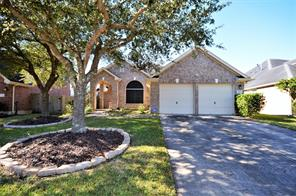 Houston Home at 3602 Englewood Drive Pearland                           , TX                           , 77584-9190 For Sale
