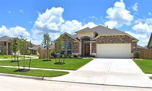 Houston Home at 1903 Rocky Point Lane Rosenberg , TX , 77469 For Sale