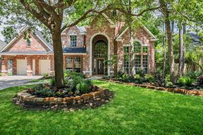 Houston Home at 26 Rillwood Place The Woodlands                           , TX                           , 77382-5006 For Sale