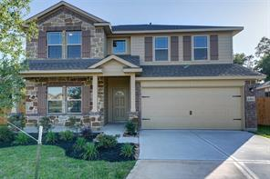 Houston Home at 21523 Pink Dogwood Drive Porter , TX , 77365-6567 For Sale