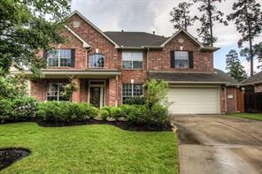 Houston Home at 70 Fulshear Court Spring , TX , 77382-7012 For Sale
