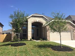 Houston Home at 26710 Stoney Shores Lane Katy                           , TX                           , 77494 For Sale