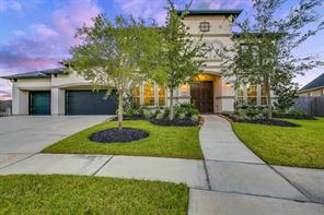Houston Home at 27503 Becketts Knoll Court Katy                           , TX                           , 77494-6244 For Sale