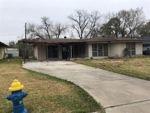 Houston Home at 6131 Wortham Way Houston                           , TX                           , 77033-1243 For Sale