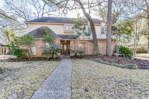 Houston Home at 3518 Fawn Creek Drive Kingwood , TX , 77339-1811 For Sale