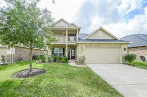 Houston Home at 13126 Maywater Crest Court Humble                           , TX                           , 77346-1997 For Sale