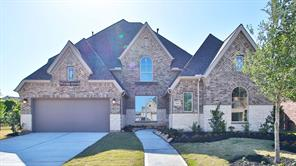 Houston Home at 3811 Sagebriar Spring Avenue Richmond                           , TX                           , 77406 For Sale