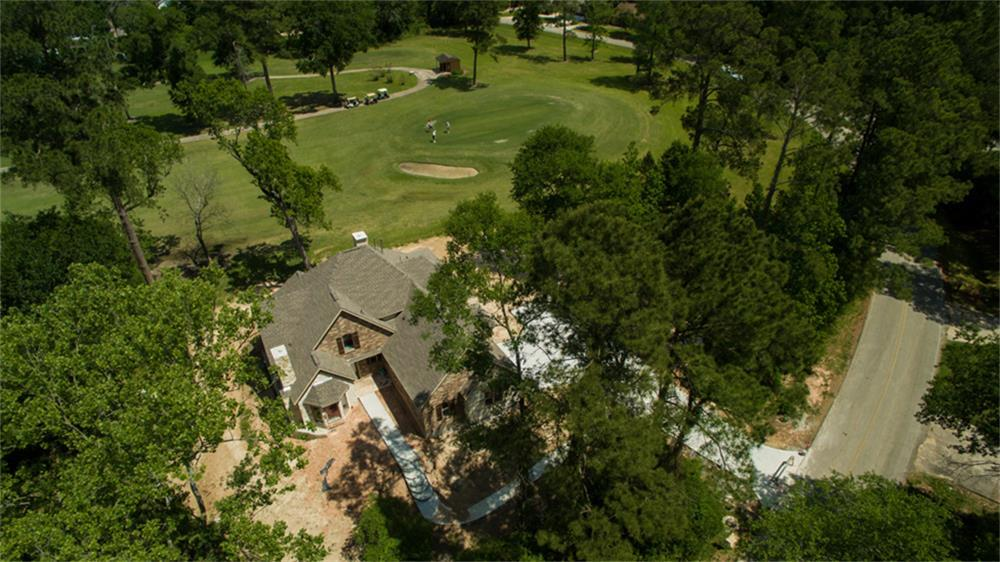 Homes for Sale in Conroe TX on Golf Course | Mason Luxury ...