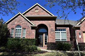 Houston Home at 21322 Summer Wine Drive Richmond , TX , 77406-3606 For Sale