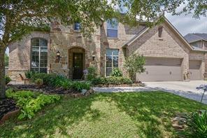 Houston Home at 17715 Rough River Court Humble                           , TX                           , 77346-8265 For Sale