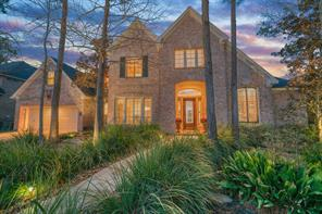 Houston Home at 14 Cleerebrook Place Spring                           , TX                           , 77382-1315 For Sale