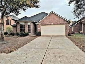 Houston Home at 6311 Bear Canyon Court Katy                           , TX                           , 77450-8783 For Sale