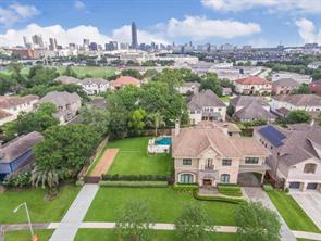 Houston Home at 4612 Pin Oak Lane Bellaire , TX , 77401-2504 For Sale