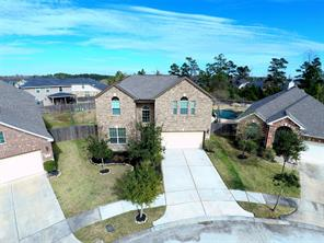 Houston Home at 31711 Cotton Forest Court Spring                           , TX                           , 77386-1540 For Sale