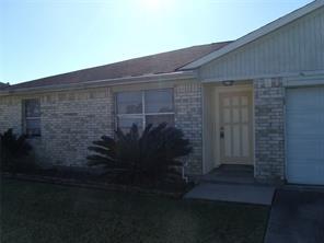 17419 Fir, Santa Fe, TX, 77511