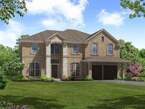 Houston Home at 19907 Ravens Thorpe Lane Spring , TX , 77379 For Sale