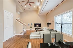 Houston Home at 2431 Dorrington Street B Houston , TX , 77030 For Sale