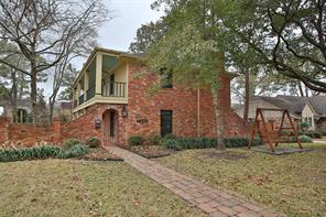 Houston Home at 14319 Carolcrest Drive Houston                           , TX                           , 77079-6607 For Sale