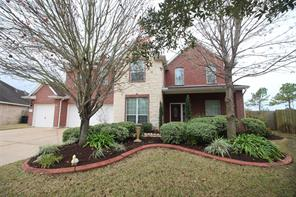 Houston Home at 11616 Cross Spring Drive Pearland , TX , 77584-7220 For Sale